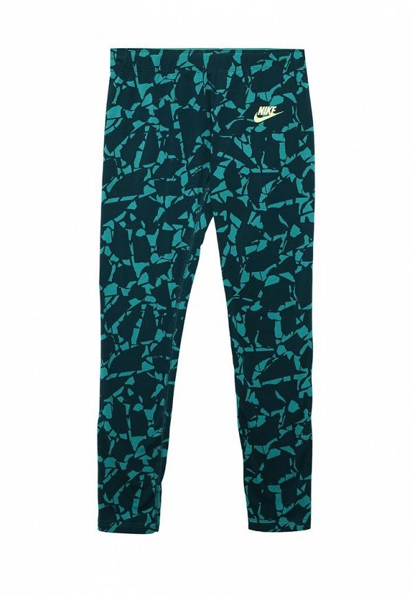 Леггинсы Nike (Найк) 806389-351