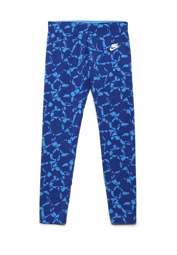 Леггинсы Nike (Найк) 806389-435