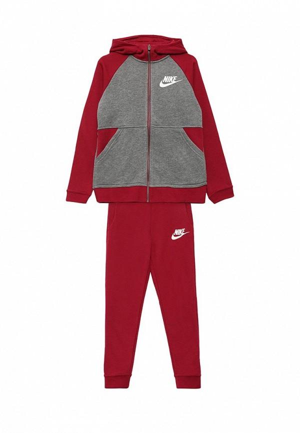 Спортивный костюм Nike (Найк) 806394-620