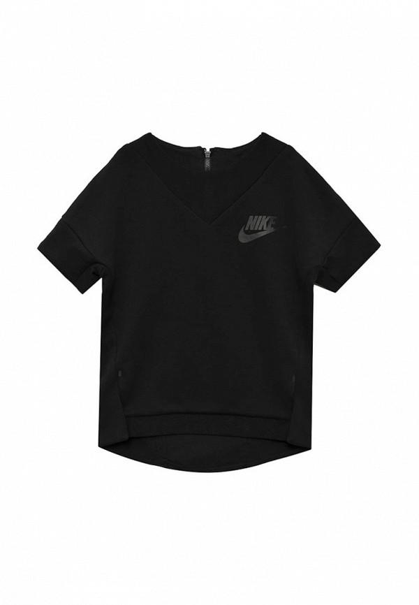 Футболка Nike (Найк) 816375-010