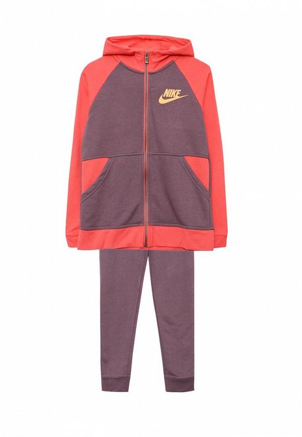 Спортивный костюм Nike (Найк) 806394-533
