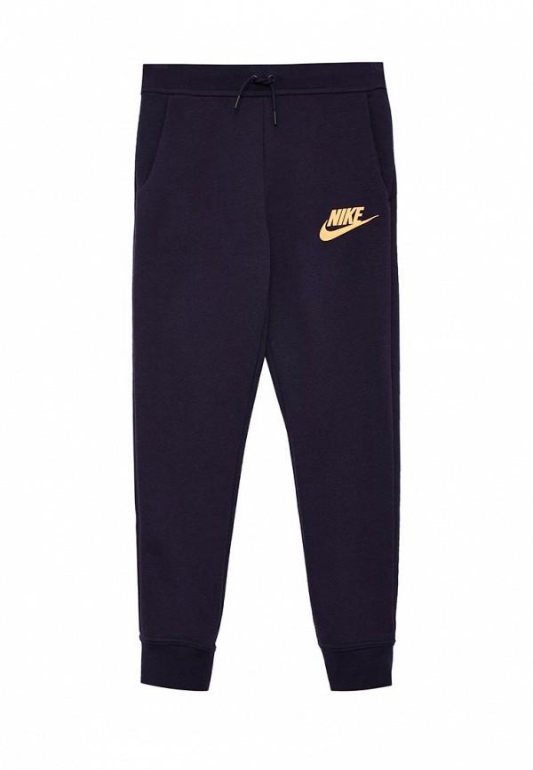 Спортивные брюки Nike (Найк) 806322-524