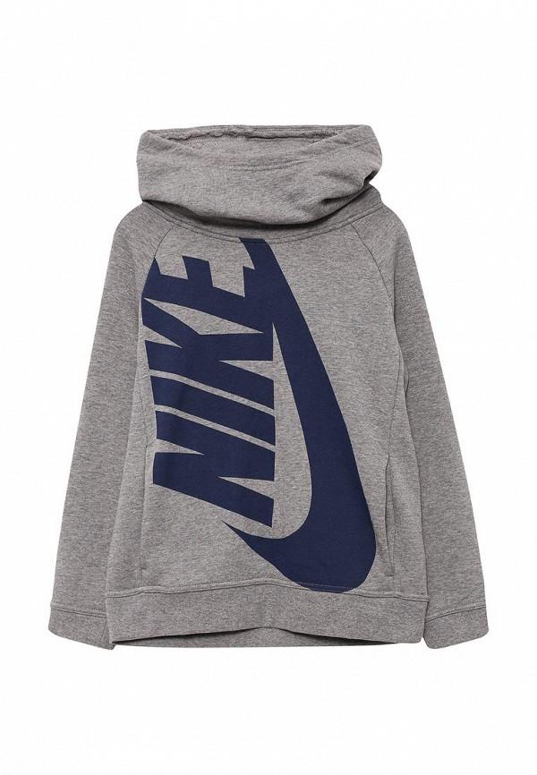 Толстовка Nike (Найк) 830571-091