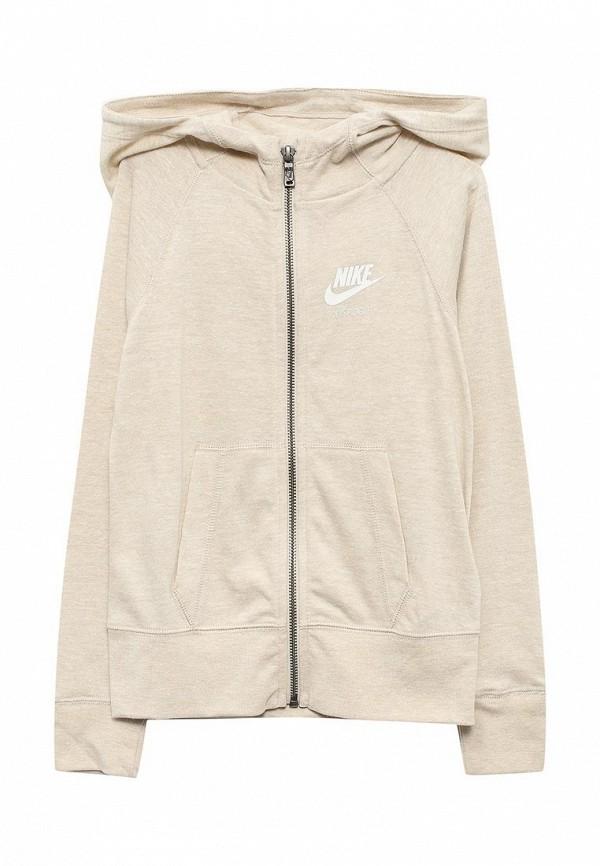 Толстовка Nike Nike NI464EGPDD91