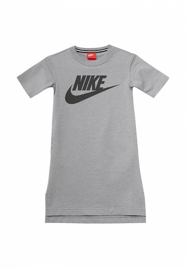 Платье Nike Nike NI464EGPDE04