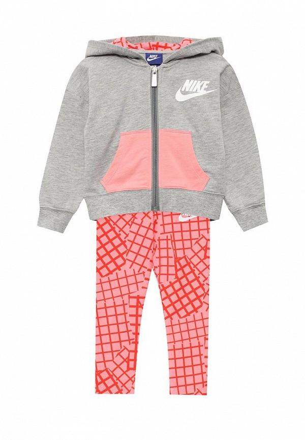 Костюм спортивный Nike Nike NI464EGSKO38 детский костюм озорного клоуна 34