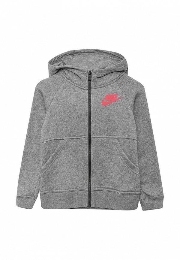 Толстовка Nike Nike NI464EGUFF37
