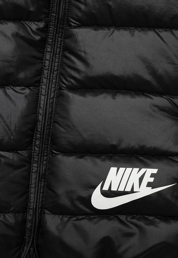 Пуховик Nike от Lamoda RU
