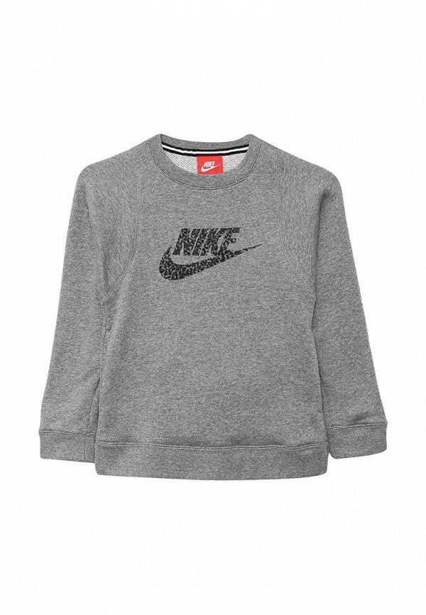 Свитшот Nike Nike NI464EGUFG11 nike nike ni464aghca01