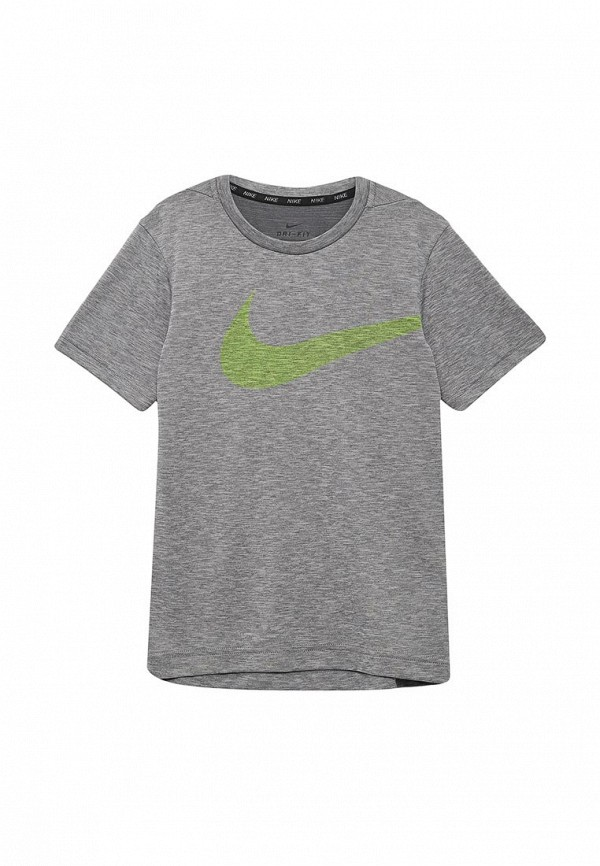 Футболка спортивная Nike Nike NI464EKABAR2 футболка nike nike ni464emryw01