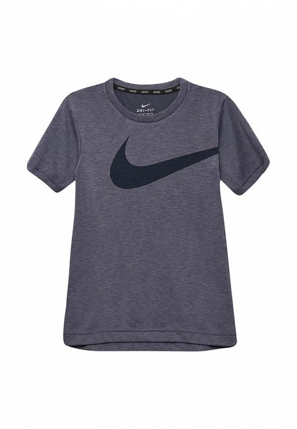 Футболка спортивная Nike Nike NI464EKABAR4