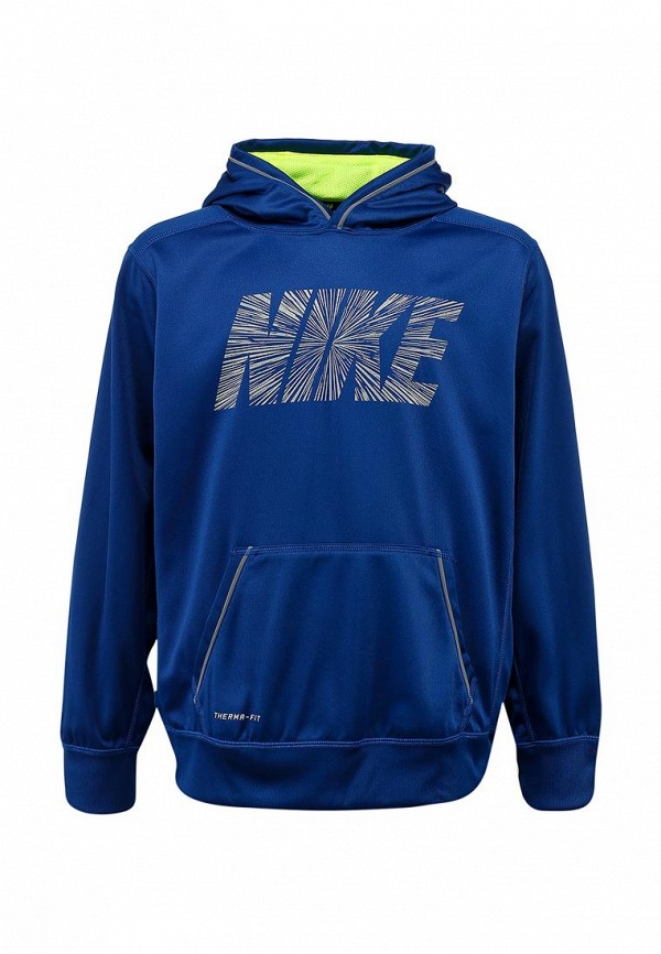 кэшбэк Худи Nike