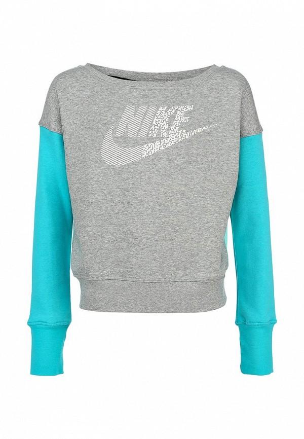 кэшбэк Свитшот Nike