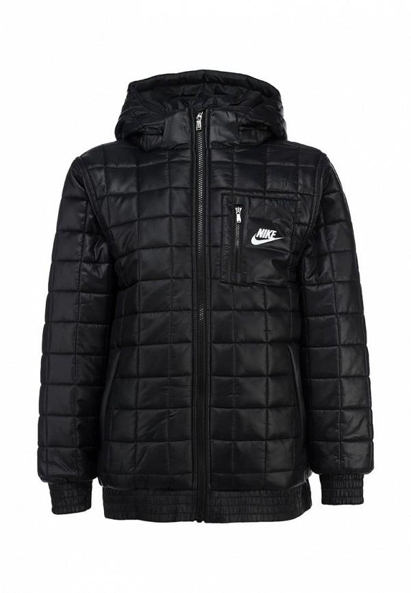 кэшбэк Куртка утепленная Nike