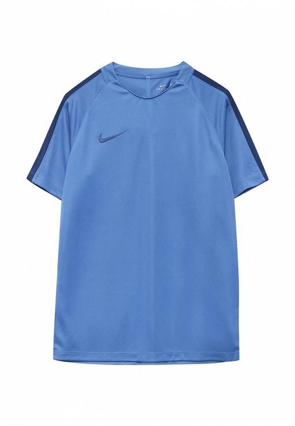 Футболка с коротким рукавом Nike (Найк) 807269-443