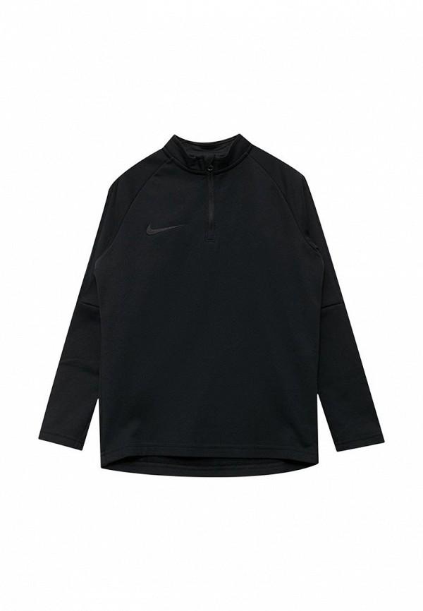 Лонгслив спортивный Nike Nike NI464EKUGL54
