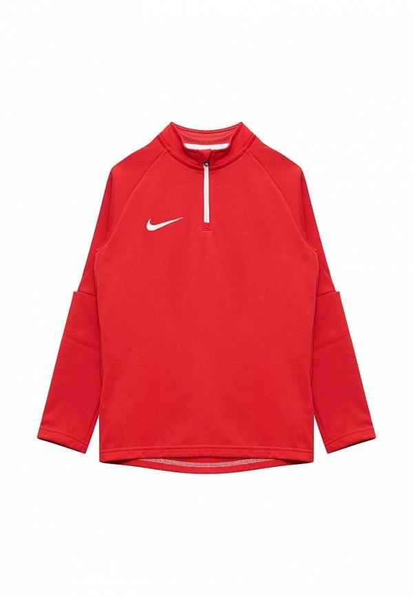 Лонгслив спортивный Nike Nike NI464EKUGL55