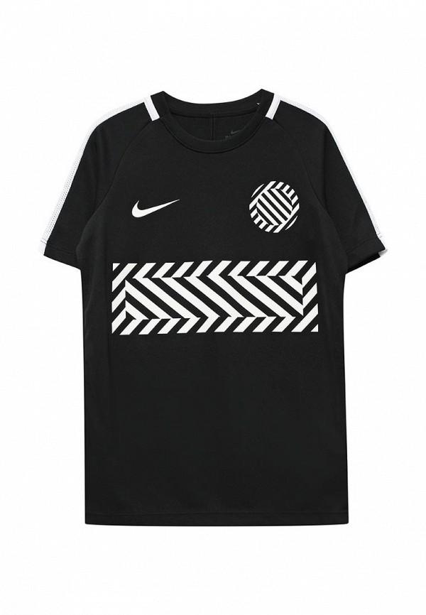 Футболка спортивная Nike Nike NI464EKUGL58 футболка спортивная nike nike ni464emugr73