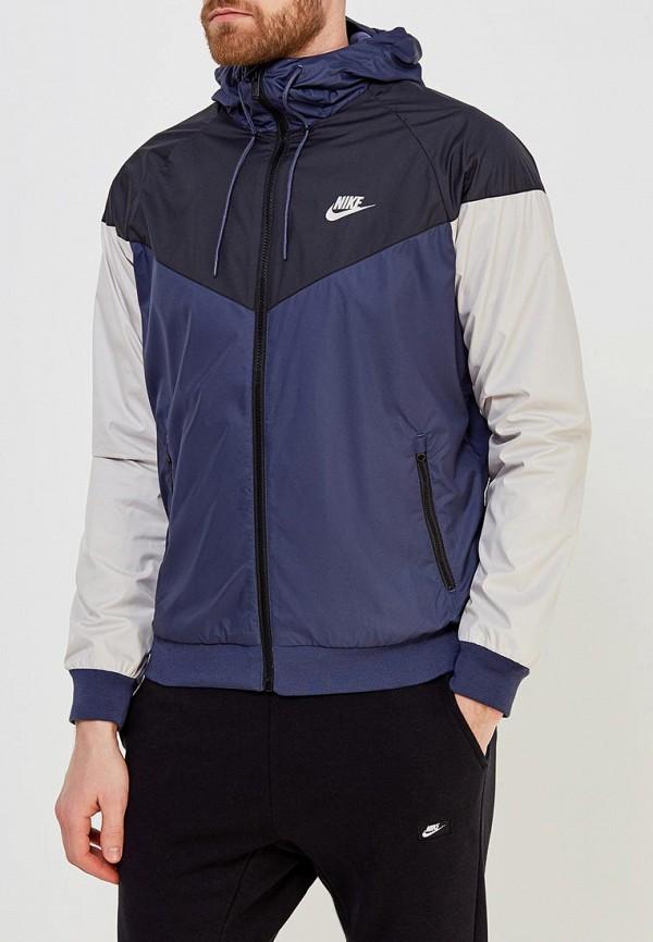 Ветровка Nike Nike NI464EMAAAS3 ветровка nike nike ni464emugs74