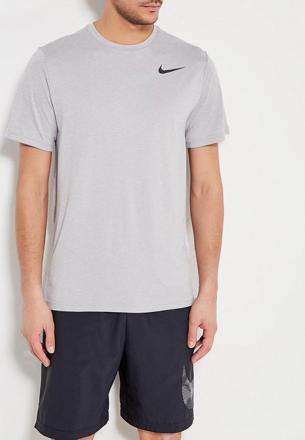 Футболка спортивная Nike Nike NI464EMAABQ4 футболка nike nike ni464emryw01
