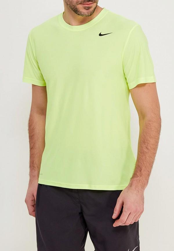 Футболка спортивная Nike Nike NI464EMAABQ9 футболка nike nike ni464emryw01