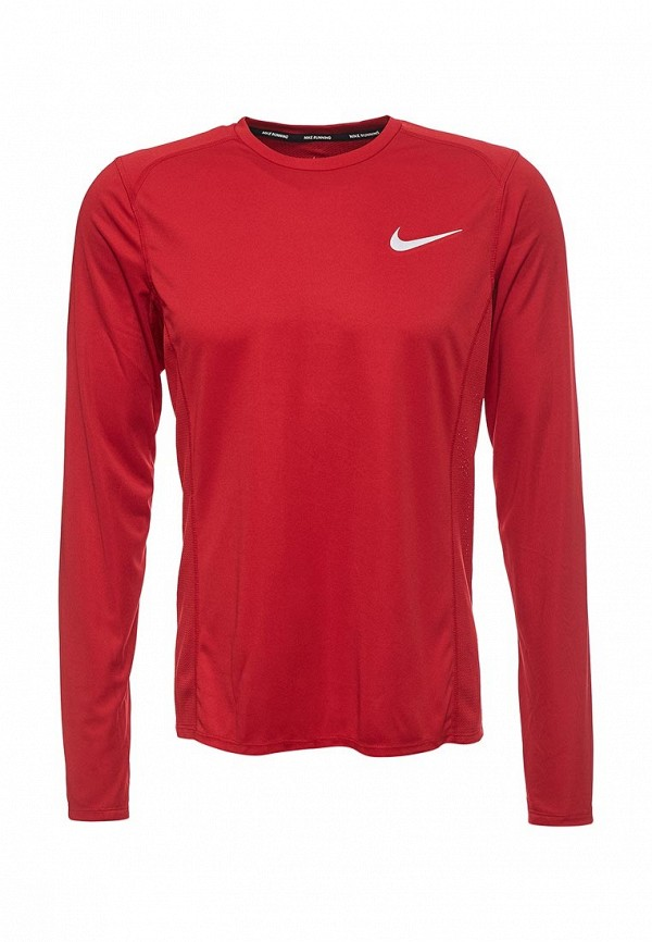 Лонгслив спортивный Nike Nike NI464EMAABR7