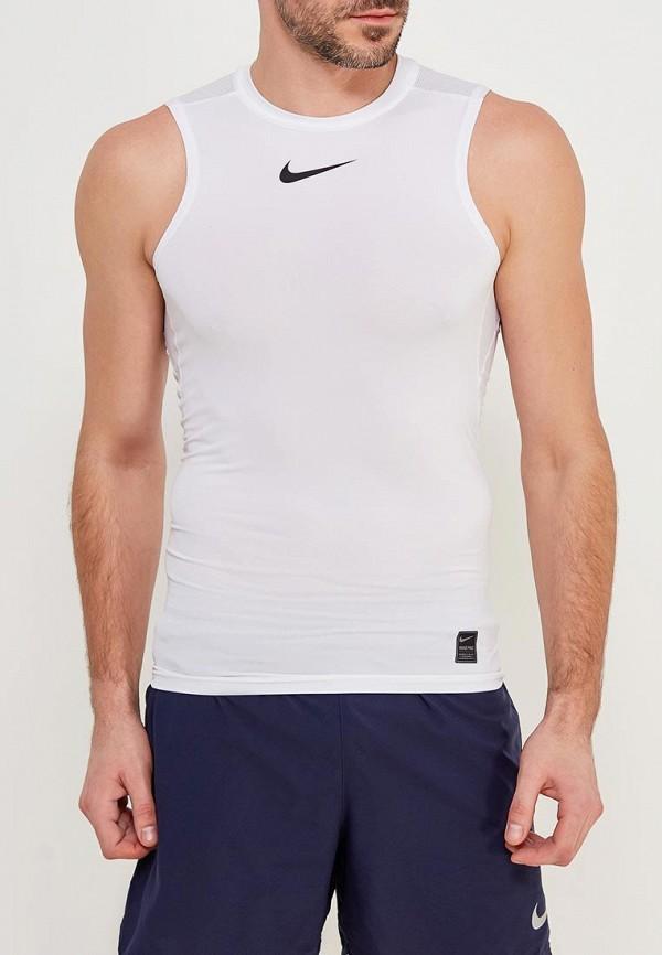 Майка спортивная Nike Nike NI464EMAABS6 сумка спортивная nike nike ni464bwrym11