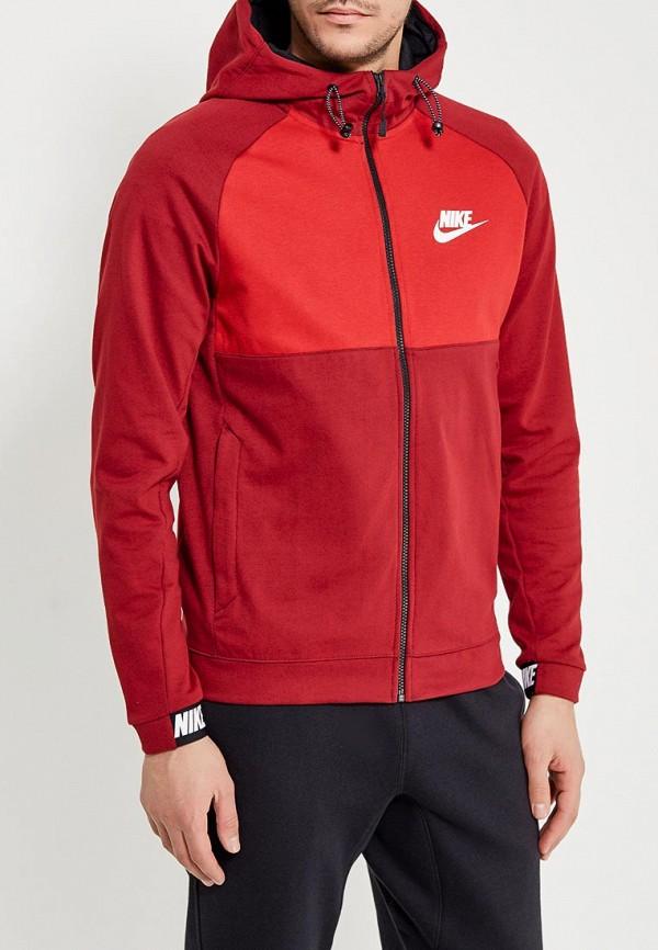 Толстовка Nike Nike NI464EMAABW3
