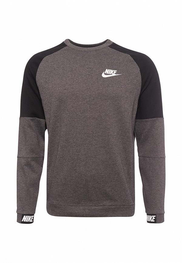 Свитшот Nike Nike NI464EMAABW4 casio g shock g classic ga 110mb 1a