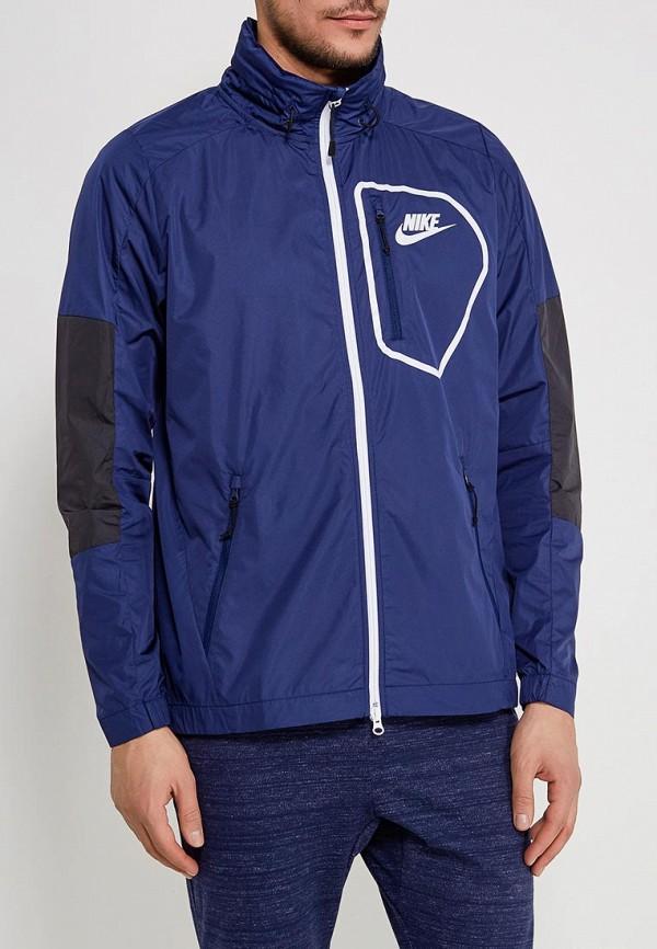 Куртка Nike Nike NI464EMAABY5