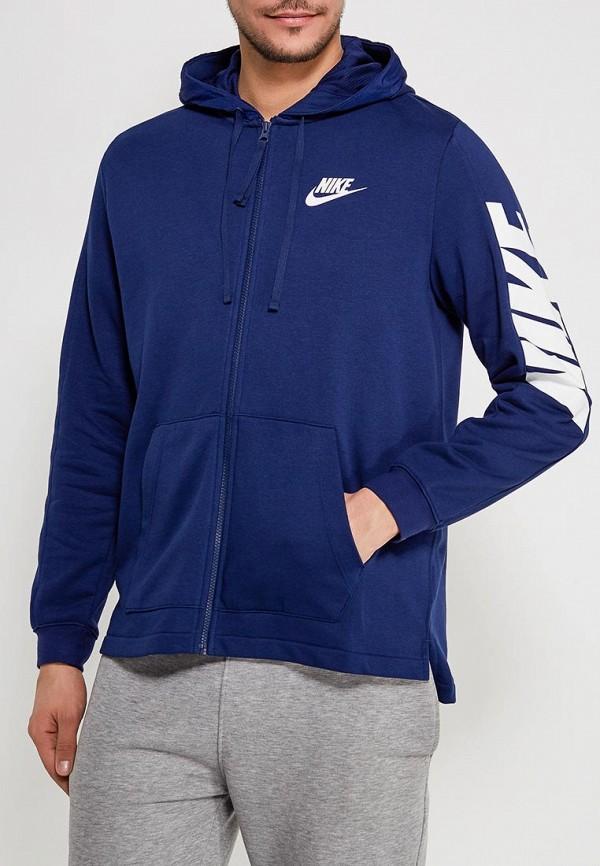 Толстовка Nike Nike NI464EMAACA1