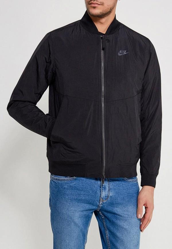 Куртка Nike Nike NI464EMAACD0 игровая форма nike футболка детская nike ss precision iii jsy boys 645918 410