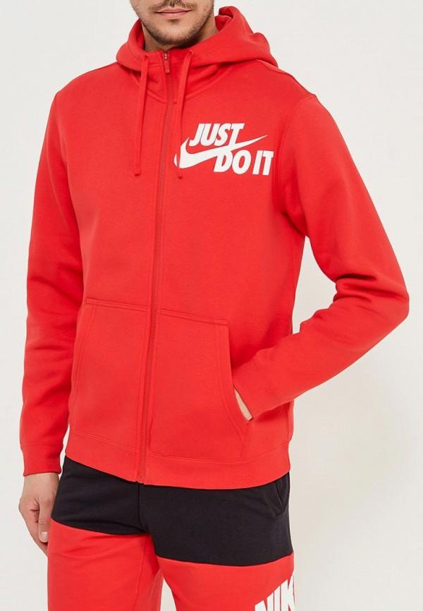 Толстовка Nike Nike NI464EMAACE1