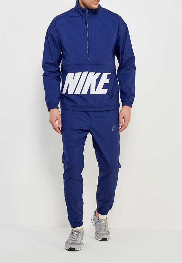 Костюм спортивный Nike Nike NI464EMAACF1 костюм спортивный nike nike ni464egpda67