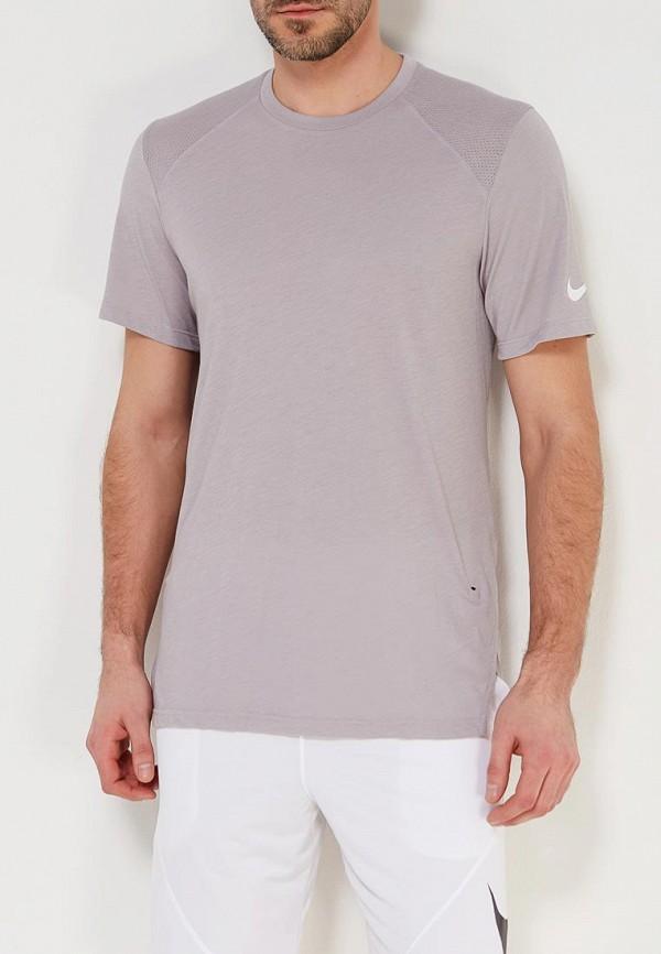 Футболка спортивная Nike Nike NI464EMAACJ8 футболка nike nike ni464emryw01