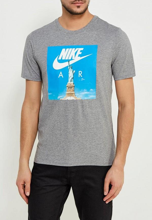 Футболка Nike Nike NI464EMAACM7 футболка nike nike ni464emryw01