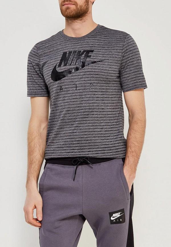Футболка Nike Nike NI464EMAACN3 носки nike носки nike running dri fit cushion d