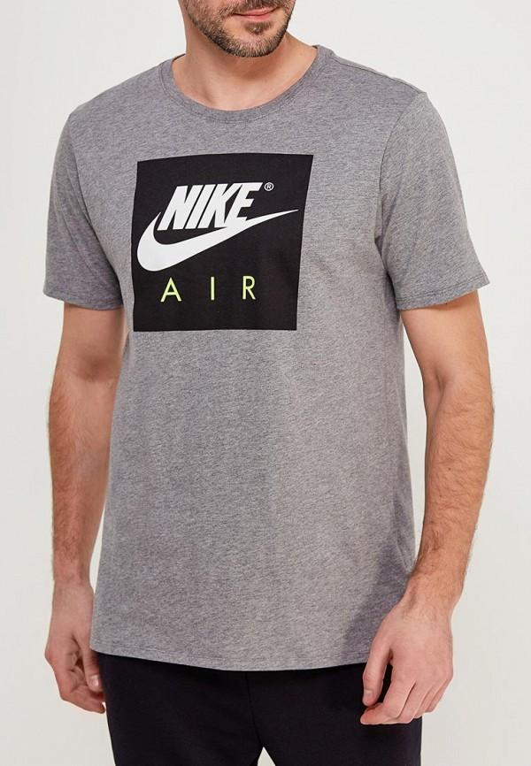 Футболка Nike Nike NI464EMAACN8 футболка nike nike ni464emryw01