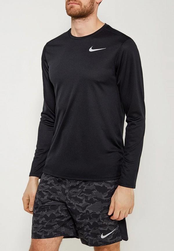 Лонгслив спортивный Nike Nike NI464EMAACR2