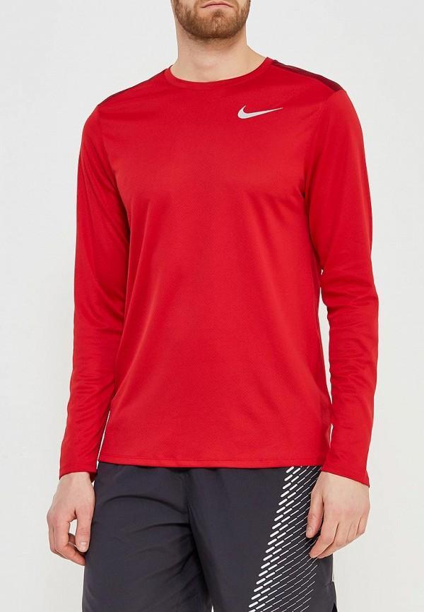 Лонгслив спортивный Nike Nike NI464EMAACR4 топ спортивный nike nike ni464ewugz12