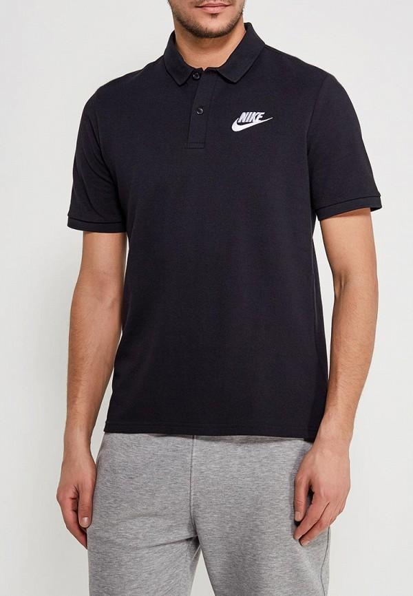 Поло Nike Nike NI464EMAACT2