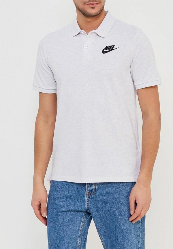 Поло Nike Nike NI464EMAACT3