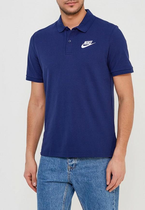Поло Nike Nike NI464EMAACT6