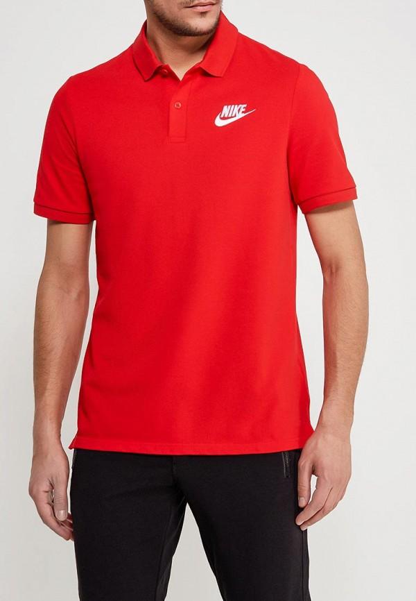 Поло Nike Nike NI464EMAACT7