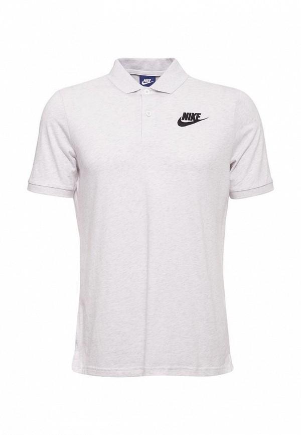 Поло Nike Nike NI464EMAACT9