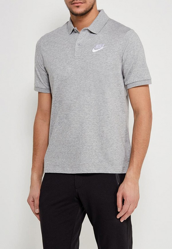 Поло Nike Nike NI464EMAACU0
