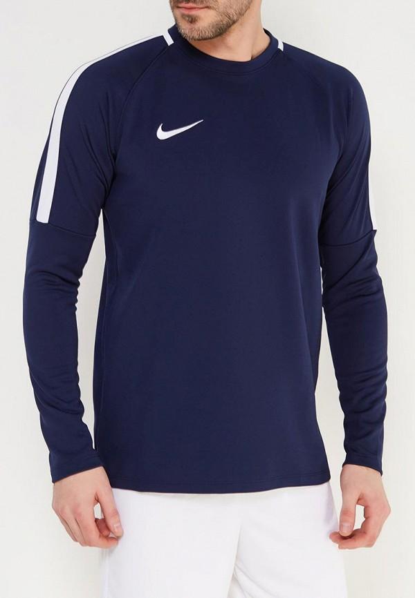 Лонгслив спортивный Nike Nike NI464EMAACW1 топ спортивный nike nike ni464ewugz12