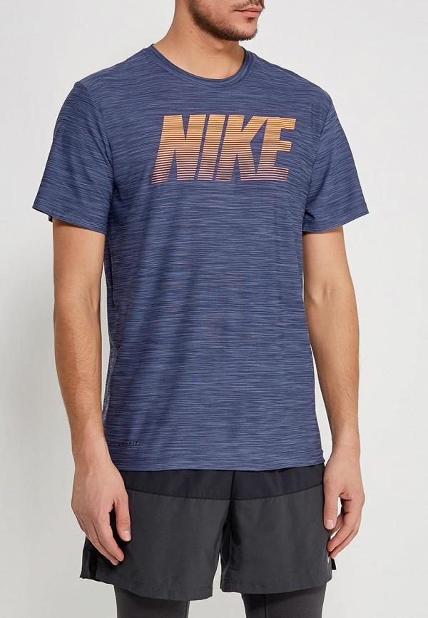 Футболка спортивная Nike Nike NI464EMAACW9