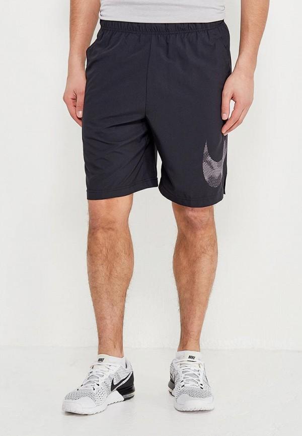 Шорты спортивные Nike Nike NI464EMAADC4 носки nike носки nike running dri fit cushion d