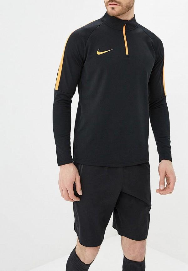 Лонгслив спортивный Nike Nike NI464EMAADF4 топ спортивный nike nike ni464ewugz12